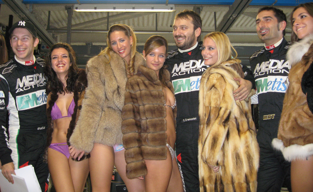 dating fur coats Cuddle coats is a way to give fur back to the animals.