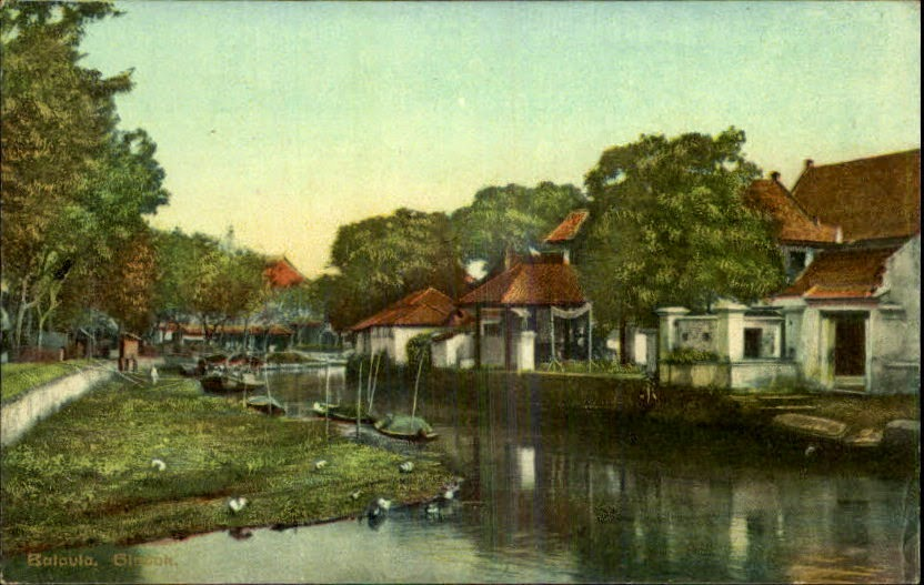 Glodok 1910