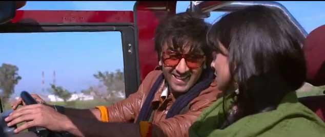 Love Ki Ghanti - Besharam