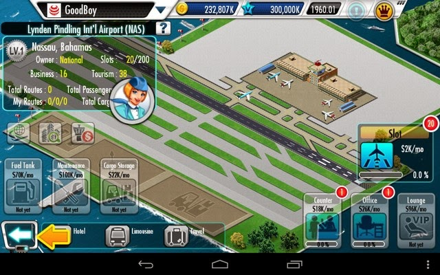 AirTycoon 3 full apk game