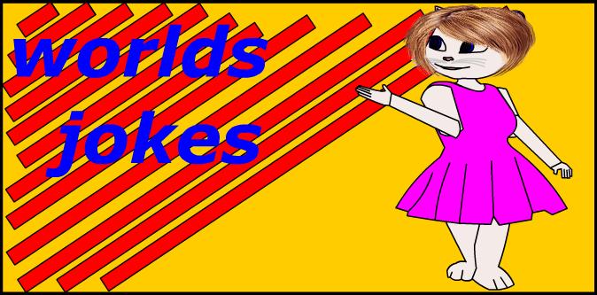 worlds jokes