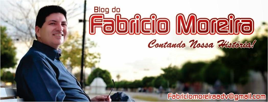 FABRÍCIO MOREIRA  DA COSTA