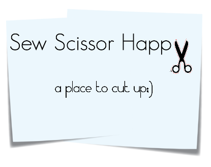 Sew Scissor Happy