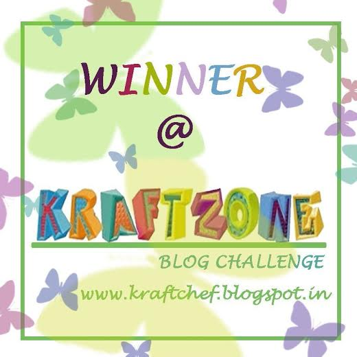 Kraftzone Challenge #16