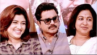 Sandamarutham Movie Special 01-02-2015