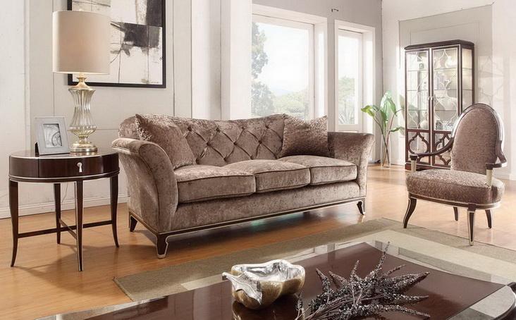Muebles cl sicos decoraci n de lujo y comfort dise o y for Paginas de muebles y decoracion