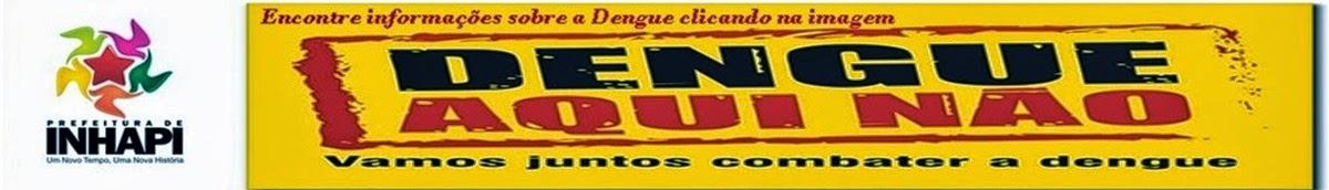 Dengue - Saiba tudo sobre a dengue