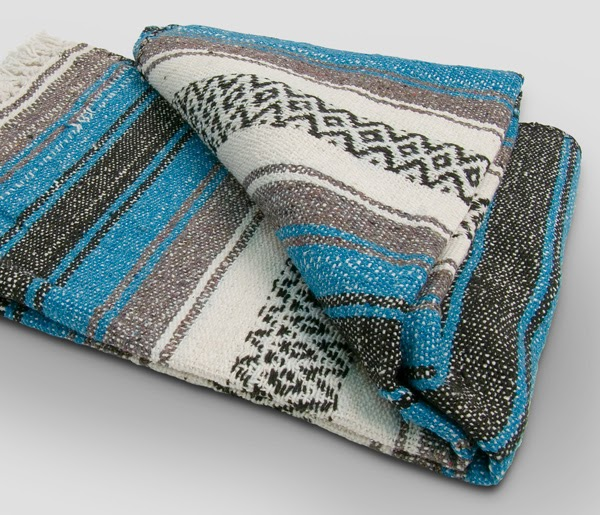 bowlin travel centers inc mexican imported falsa blankets. Black Bedroom Furniture Sets. Home Design Ideas