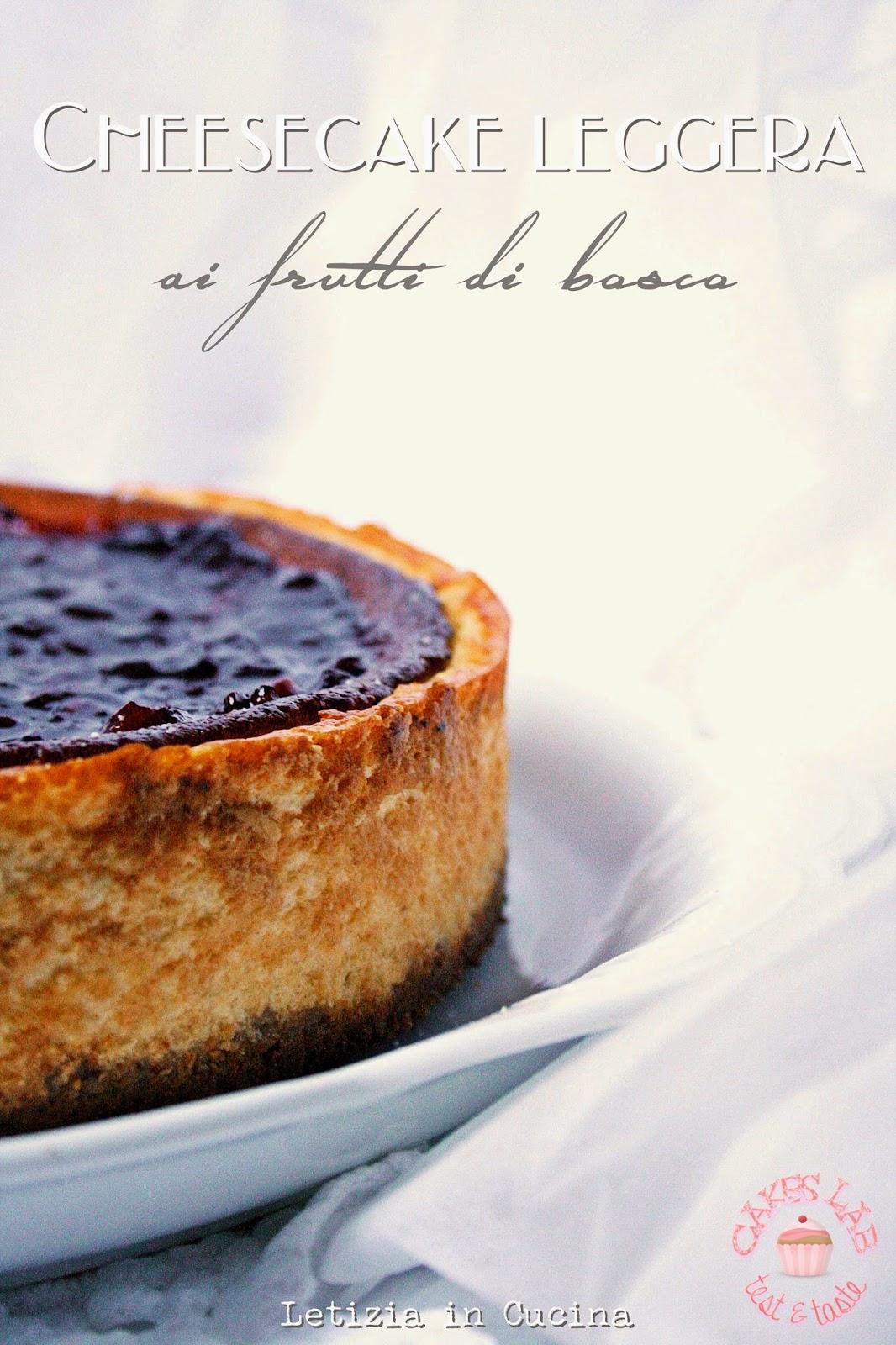 Letizia in Cucina: settembre 2014