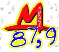 Metrópole FM - Andradina