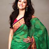 tamanna in silk saree photos (1)