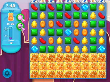 Candy Crush Soda 408