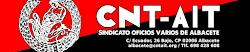 ENLACE CNT-AIT, ALBACETE