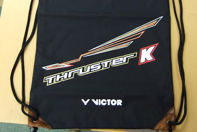 Victor TK8000 Shoes Bag