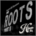 Hamza 21 - The Roots Part II