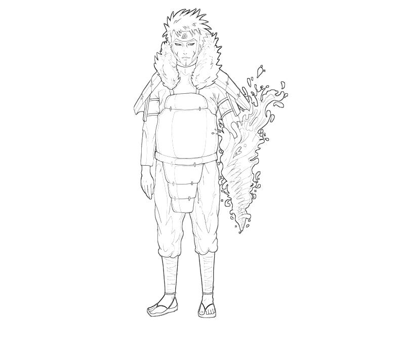 printable-naruto-tobirama-senju-element-coloring-pages