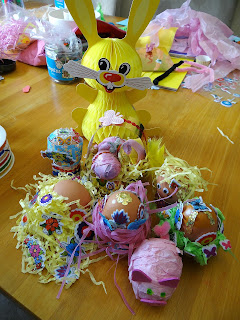 ASDA Easter, ASDA Party, ASDA Seasonal