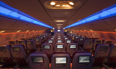 Skytrax Awards Qatar Airways Best Economy Class In The