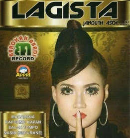 Cak Rul ft Budi - JOJOBA (Lagista Vol 6 2014)
