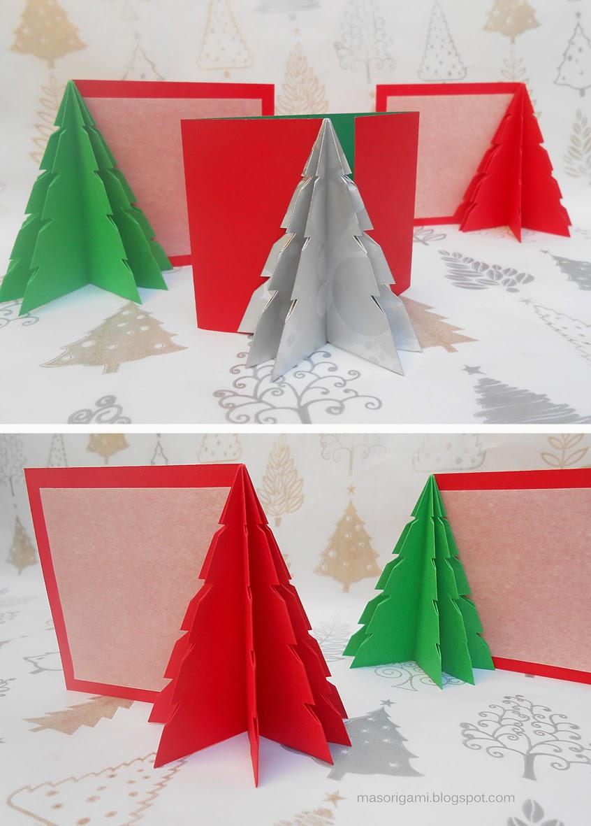 mas origami diciembre 2014