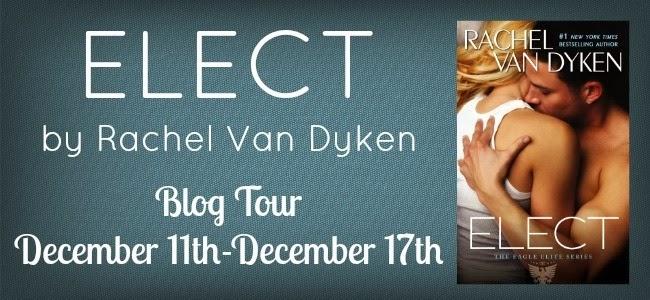 Elect Blog Tour!