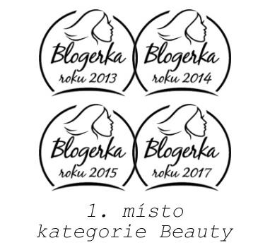 Blogerka roku