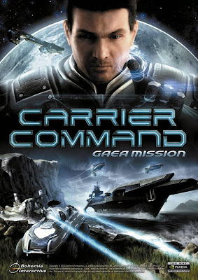 Carrier Command Gaea Mission Download