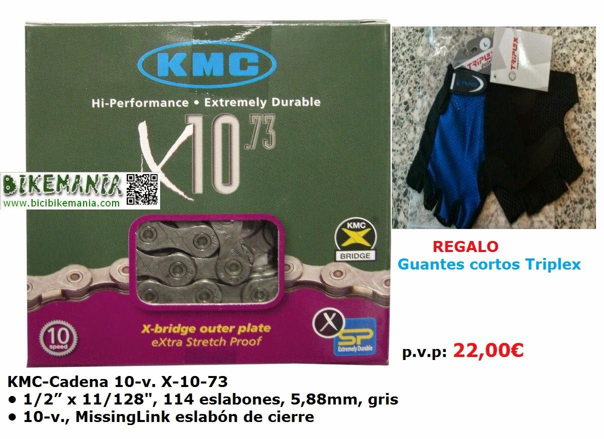 Promocion KMC