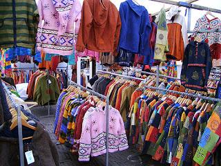 Supplier Baju Murah Tanah Abang