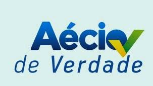 CLIQUE AQUI E DESMONTE AS CALÚNIAS PETISTAS CONTRA AÉCIO