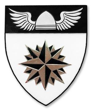 Эмблема разведывательной группы «Recces» ЮАР