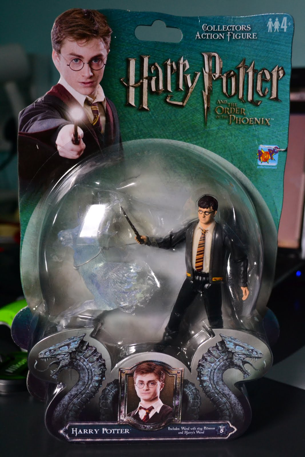 Harry Potter Toys : Totally toys harry potter and the order of phoenix
