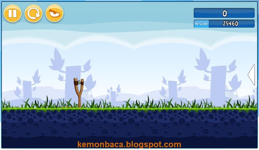 game angry bird gratis
