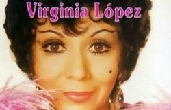 Virginia Lopez - Ya La Pagaras