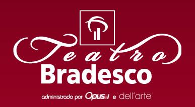 Programação de shows teatro Bradesco outubro 2014
