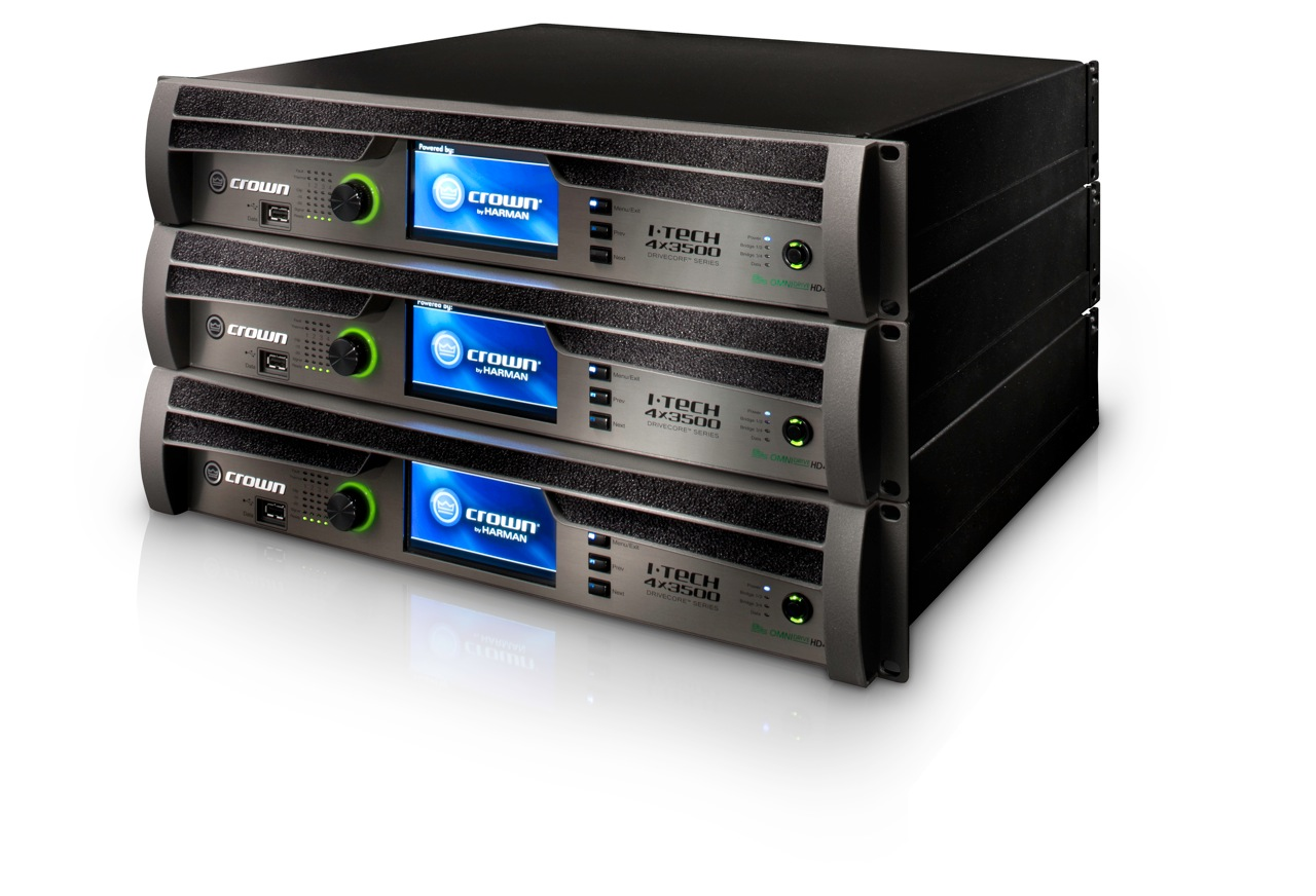 HD4 Stack