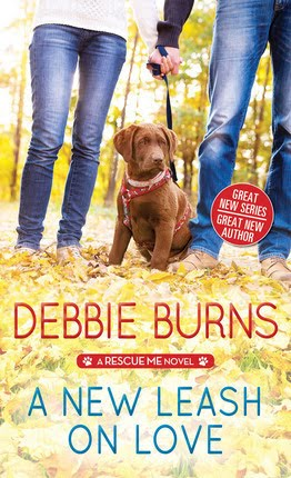 A New Leash On Love Spotlight Tour & Giveaway