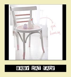 http://babycatface.blogspot.com.es/2013/12/diy-recuperar-una-vieja-silla.html
