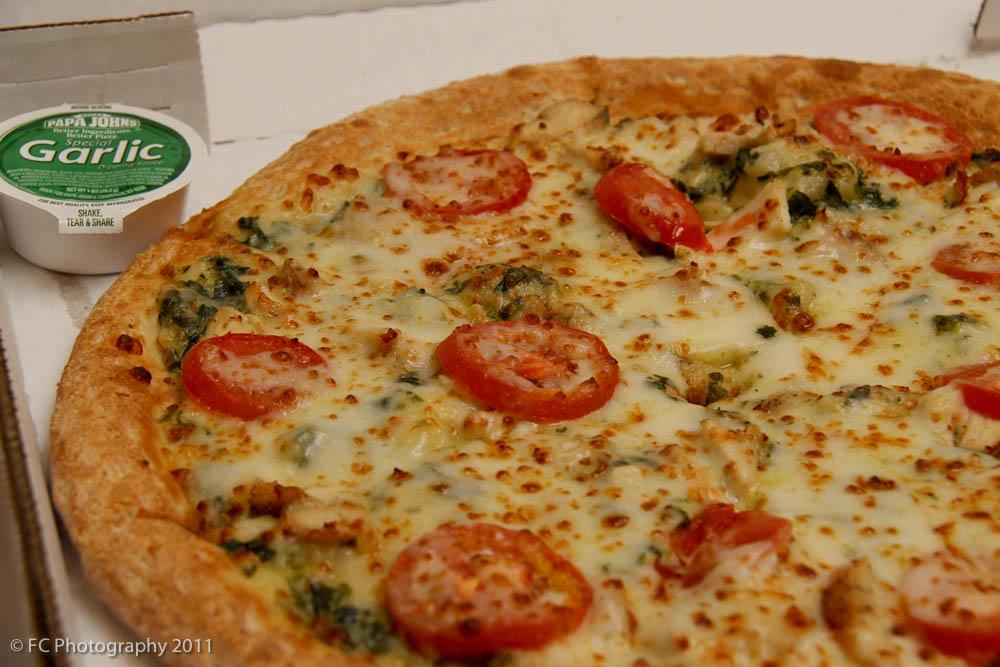 Papa John 39 S Pizza Favorite Of The Kids Lefty Photo Blog