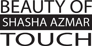 Beauty of Shasha Azmar Touch