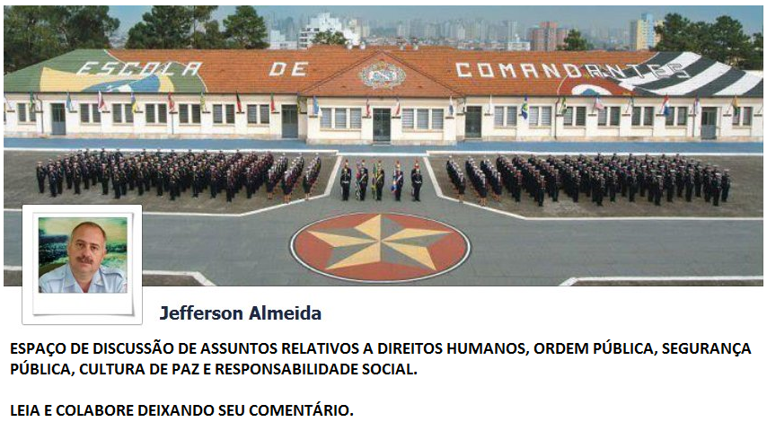 Blog do Prof. Jefferson