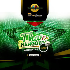 The Hangout 2017