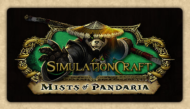 Simulation Craft, or SimC, a tool for hunters and their support classes