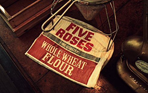 five roses flour medicine hat alberta photography