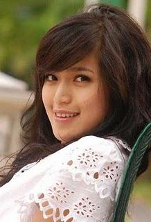 Indonesian Sexy Girl Collection: Jessica Iskandar bugil ...
