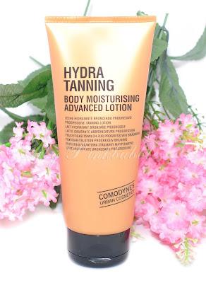 Comodynes Hydra Tanning Body