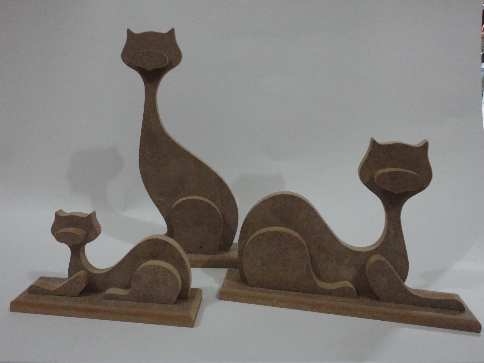 gato mini juego x 3