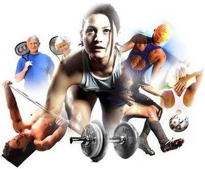Inactividad entrenamiento físico