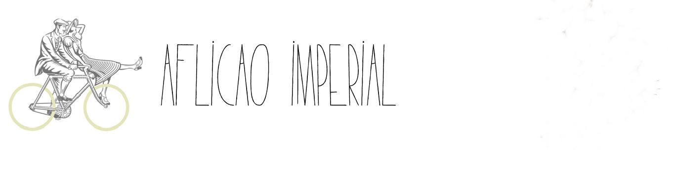 Aflição Imperial