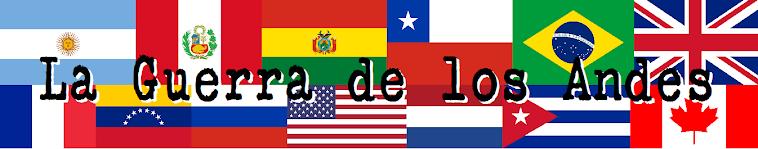 La Guerra de los Andes